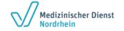 Medizinischer Dienst der Krankenversicherung Nordrhein