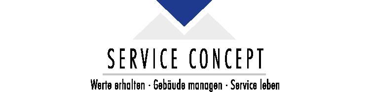 SERVICE CONCEPT Heilmann und Partner GmbH