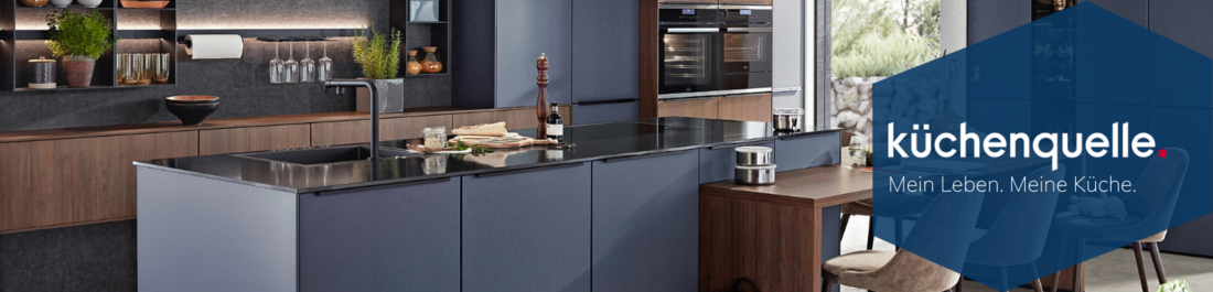 karriere board k chen quelle gmbh. Black Bedroom Furniture Sets. Home Design Ideas
