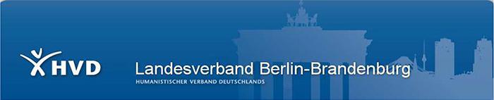 Humanistischer Verband Deutschland - Landesverband Berlin-Brandenburg e.V.