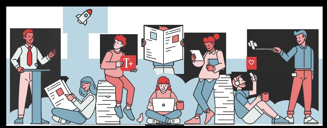 SEO-Redakteur/in (m/w/d) bei Verlag Der Tagesspiegel GmbH