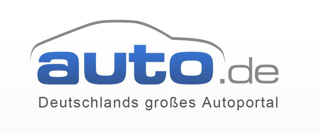 Auto.de Logo