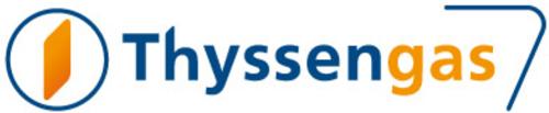 Thyssengas