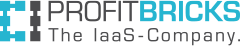 ProfitBricks Logo