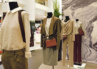 Alsterhaus area sales manager m w fashion alsterhaus for Fashion jobs hamburg