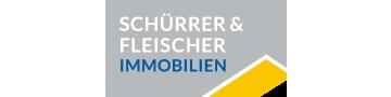 Logo: Schürrer & Fleischer Immobilien GmbH & Co. KG